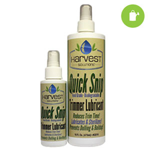 Quick Snip Trimmer Lubricant 4 oz.