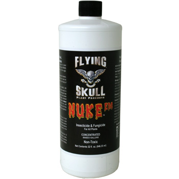 NUKE EM NUKE EM - FULL CASE of 12 (32 fl. oz.)