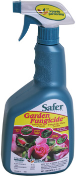 Garden Fungicide Concentrate. 16 fl oz.