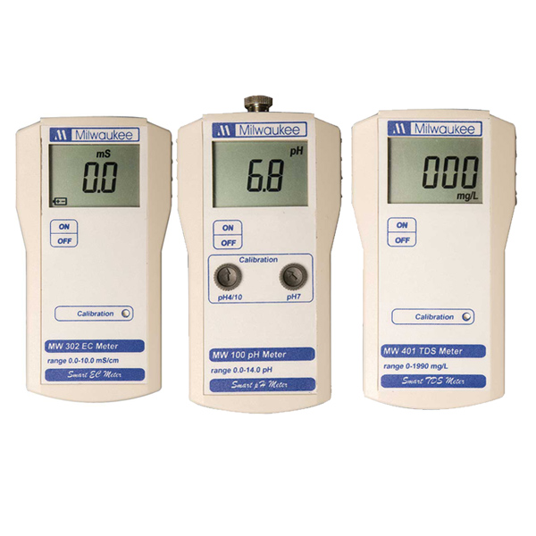Milwaukee TDS Portable Meter