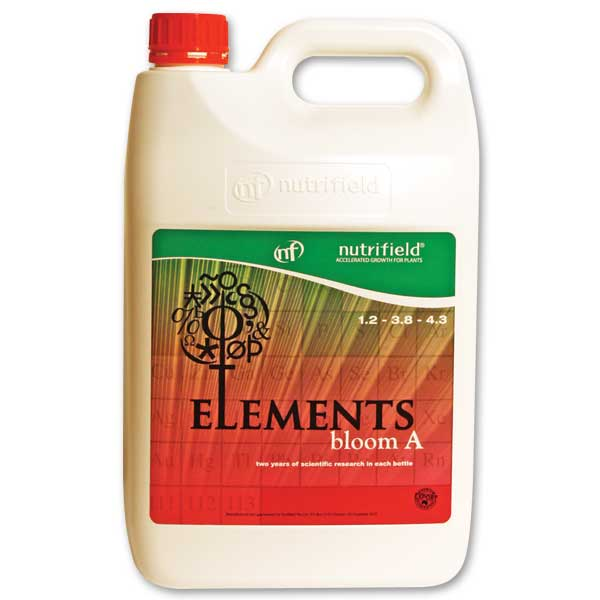 Elements Bloom A 5 Liter