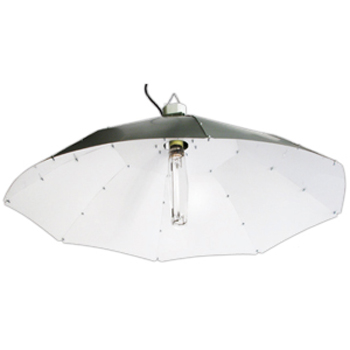 4 Foot Parabolic Reflector.