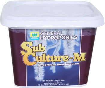 SubCulture-M 150g