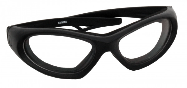 ZEN TEK Unique, wrap-around sporty safety glasses