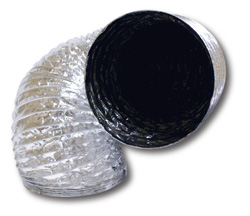 "THERMOFLO 2000 SR DUCTING 8"" X 25' Case of 2"