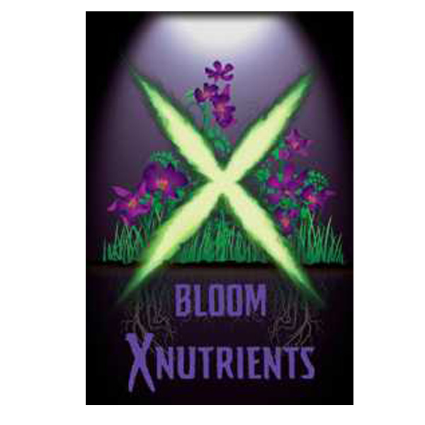 X Nutrients Bloom Gallon