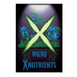 X Nutrients Micro 2.5 Gallons