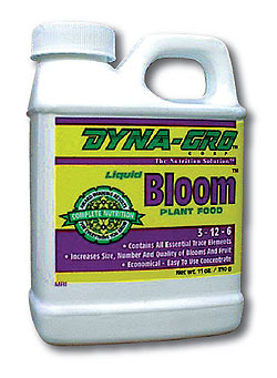 DYNA-GRO� LIQUID BLOOM� 5 GALLON