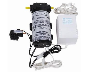 HYDRO-LOGIC� PRESSURE BOOSTER PUMP FOR STEALTH 100 & 200 (SPECIAL ORDER ONLY)