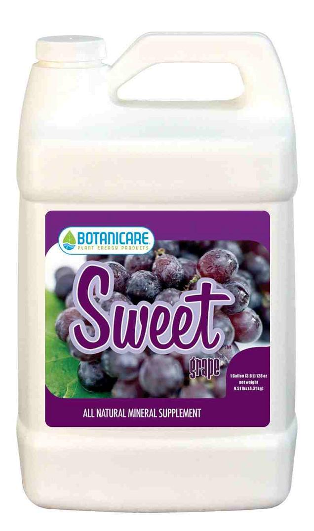 Sweet Grape Quart