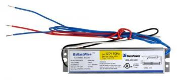 Ballast Replacement T5 HO 2 x 24 Watt - 120 Volt