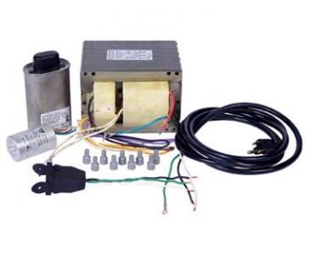 REPLACEMENT HPS READY TO GROW BALLAST KIT 1000 WATT