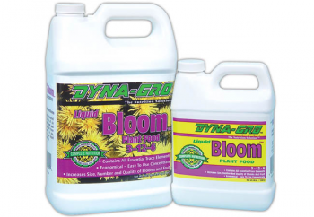 Dyna-Gro Liquid Bloom 15 Gallon