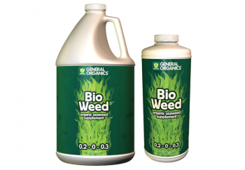GH BioWeed 2.5 Gallon (2/Cs)