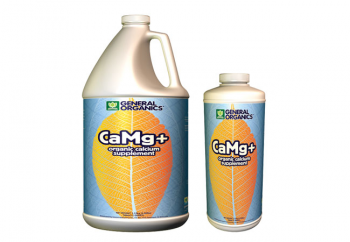 GH CaMg+ 2.5 Gallon (2/Cs)