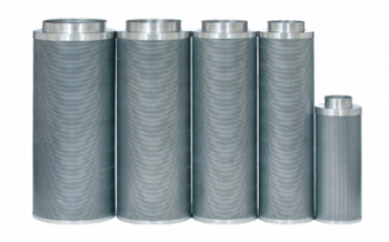 Can-Lite Pre-Filter 8in (5/Cs)
