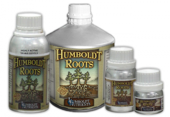 Humboldt Roots 1/2 Gallon (2/Cs)
