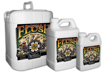 Humboldt Royal Flush Gallon (4/Cs)