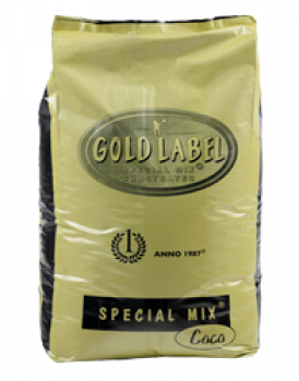 Gold Label Coco 50 Liter (60/Plt)