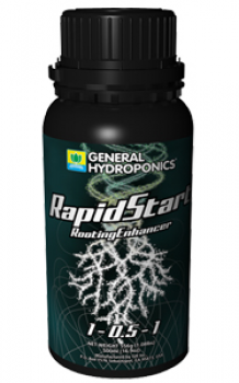 GH RapidStart 125ml (24/Cs)