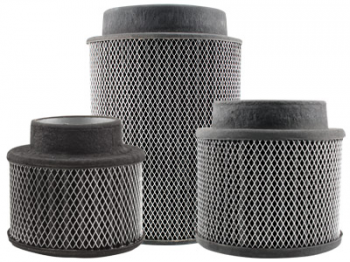 Phresh Intake Filter 8in x 16in 750CFM