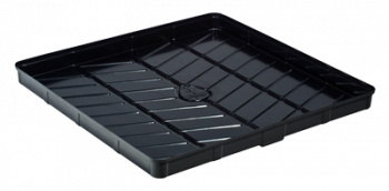 Botanicare LT Black 1ft x 8ft Tray