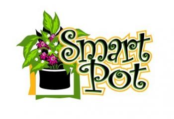 "100 Gal Smart Pot 50""x12"" Squat Size TAN (SPECIAL ORDER)"