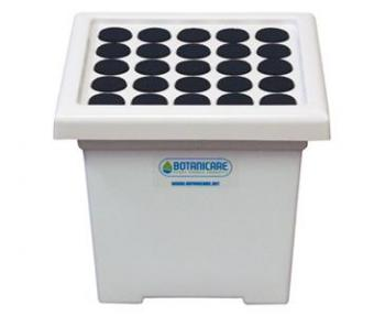 "BOTANICARE� - 25 SITE CLONE MACHINE - 12.75"" X 12.75"" X 11.25"""