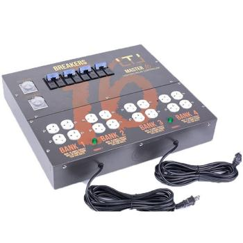LTL Master 16 Lighting Controller