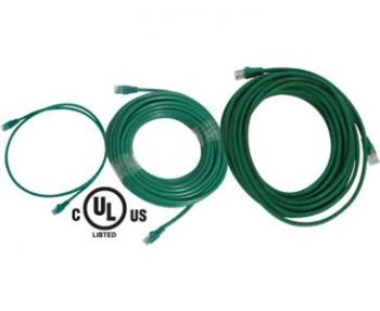 10 FOOT PATCH CORD Cat-5e RJ-45