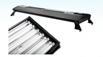 AquaticLife  LIGHT 24IN T5 HO 6 LAMP 2 LUNAR (Special Order)