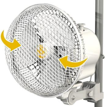 Monkey Fan Oscillating 20W