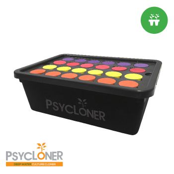 PsyCloner - Deep Water Culture 24 site Cloner