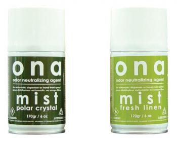 ONA MIST - FRESH LINEN 6 OZ  (12/CASE)