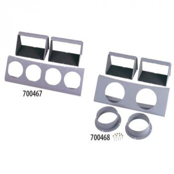 MovinCool Duct Adapter Kit - 2 x 8 in - All Models (Special Order)