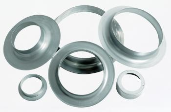 CAN-FILTER FLANGES 6""