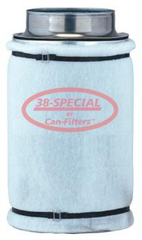 Can-Filter 38 Special 50 w/ out Flange 420CFM