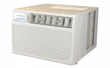 Ideal Air Window Mount A/C 25000 BTU