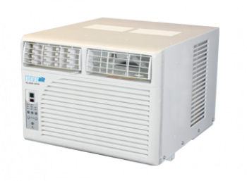 Ideal-Air Window Mount Air Conditioner 12,000 BTU