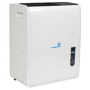 Ideal-Air Dehumidifier 120 Pint w/ Internal Condensate Pump