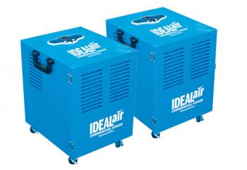 IDEAL AIR 100 PINT DEHUMIDIFIER