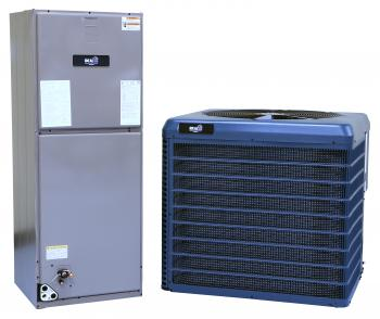 Ideal-Air 5 Ton Split System Air Conditioning System 208 / 230 Volt