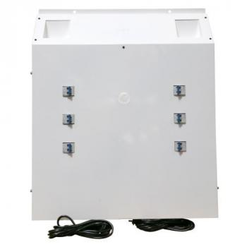 Titan Controls Helios 200 Amp Commercial Series Lighting Controller - 480 Volt Three Phase Wiring