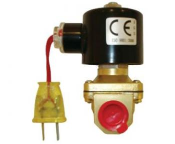 HydroGEN Water-cooled CO2 Generator Optional Water Valve (Special Order)