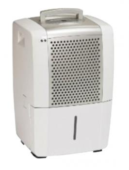 CHILLKING� WATER COOLED DEHUMIDIFIER   (Special Order)