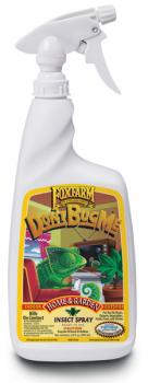 FOX FARM DON'T BUG ME� - 24OZ (12/CASE)