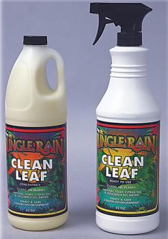 JUNGLE RAIN CLEAN LEAF - 32OZ RTU (12/CASE)