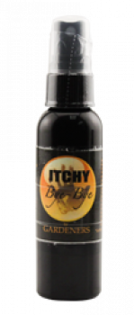 ITCHY BYE-BYE - 2 OZ