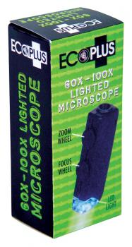 ECOPLUS™ 60X TO 100X MICROSCOPE