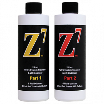 Z7 (2 Part) 8oz (6/Cs)